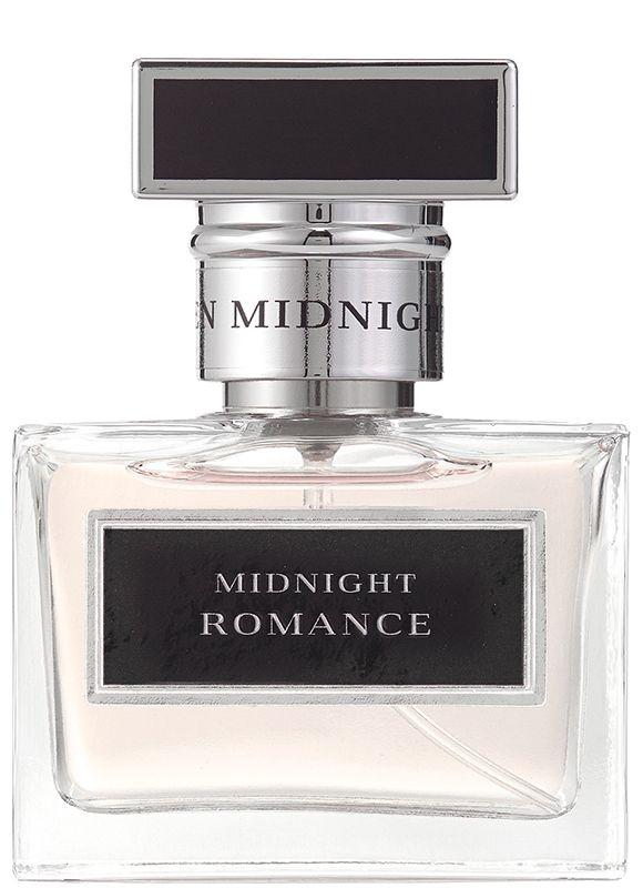 UUTUUS: RALPH LAUREN Midnight Romance EdP  Pehmeä kukkaismetsäinen tuoksu romanttiselle naiselle.