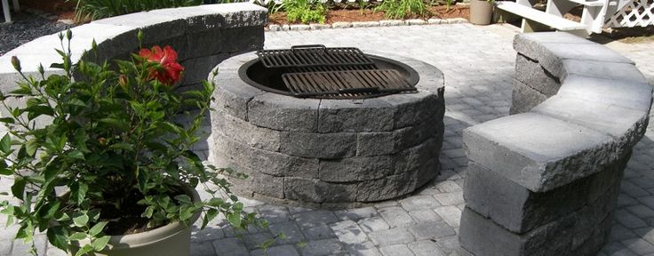 Boston Paving Products - Concrete Grid Pavers in New England - New England Masonry Products - Concrete Bricks for Driveways and Sidewalks - Concrete Patio Pavers - Boston MA Concrete Pavers and Bricks - New England Patio Pavers - Driveway and Sidewalk Pavers New England