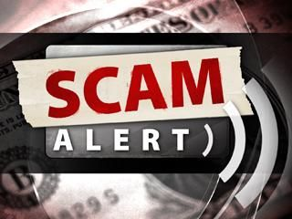 Scam Alert: Tracking the scammers - CBS 5 - KPHO