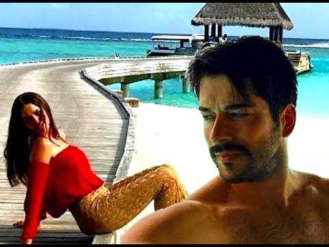 (2873) Шикарный медовый месяц турецких звезд: Бурак Озчивит, Неслихан Атагюль, Мурат Йылдырым! - - YouTube