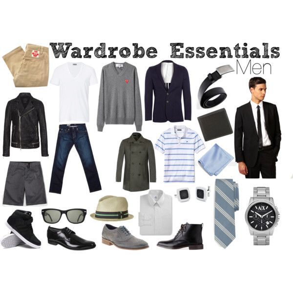 The 25 Best Mens Wardrobe Essentials Ideas On Pinterest Men 39 S Wardrobe Man Shed Essentials