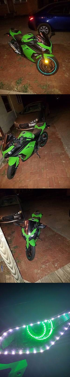Motorcycles: 2015 Kawasaki Ninja 2015 Kawasaki Ninja 300 (Customized, Used Great Condition) -> BUY IT NOW ONLY: $4200 on eBay!
