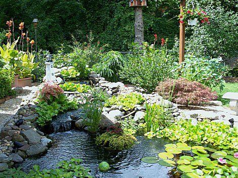 56 best half acre heaven images on pinterest landscaping for Half acre backyard landscaping ideas