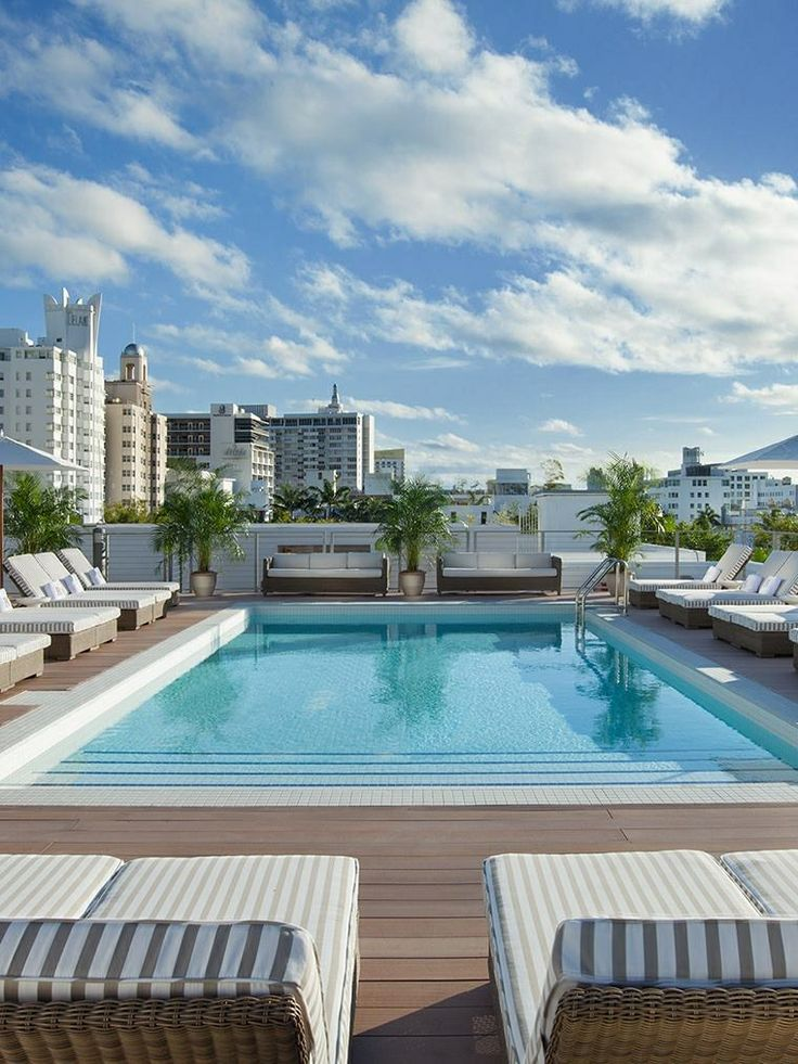 Redbury South Beach Hotel, Miami