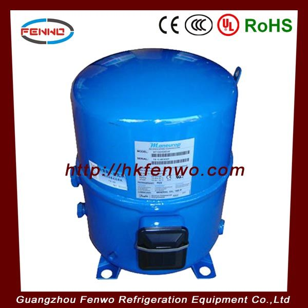 Price refrigerator compressor in india with Danfoss MT18-4VM maneurop#price refrigerator compressor in india#Machinery#compressor#refrigeration compressor