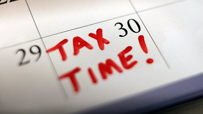 Be smart with your money at Tax Time! Here are a few ideas on how to make your tax return work for you.