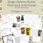 The Invention of Hugo Cabret is an amazing choice for delving deeply into literature with your kids. This Caldecott Award winning book is written a...