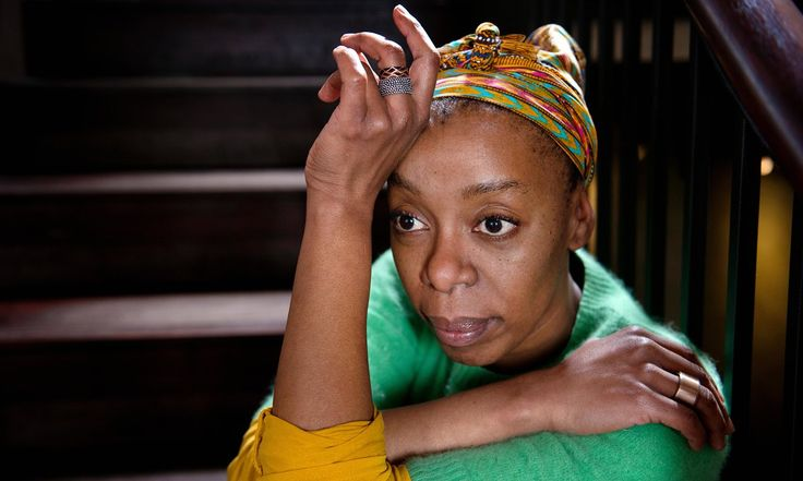 Noma Dumezweni on playing Hermione in Harry Potter: 'we all aspire to be her' | Stage | The Guardian