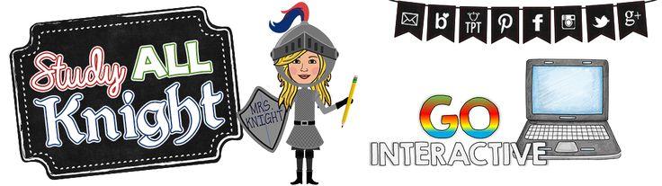 All Knight Study - ucfsga.com