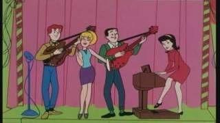 The Archies - Sugar, Sugar (Original 1969 Music Video), via YouTube.