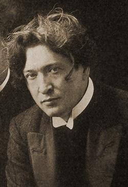 Ferruccio Busoni.