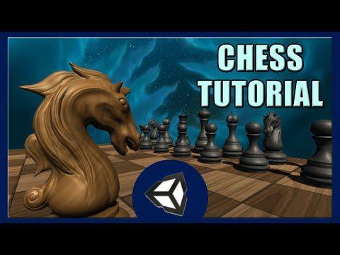 Chess Game Tutorial • 1/5 • [Tutorial][C#] - YouTube