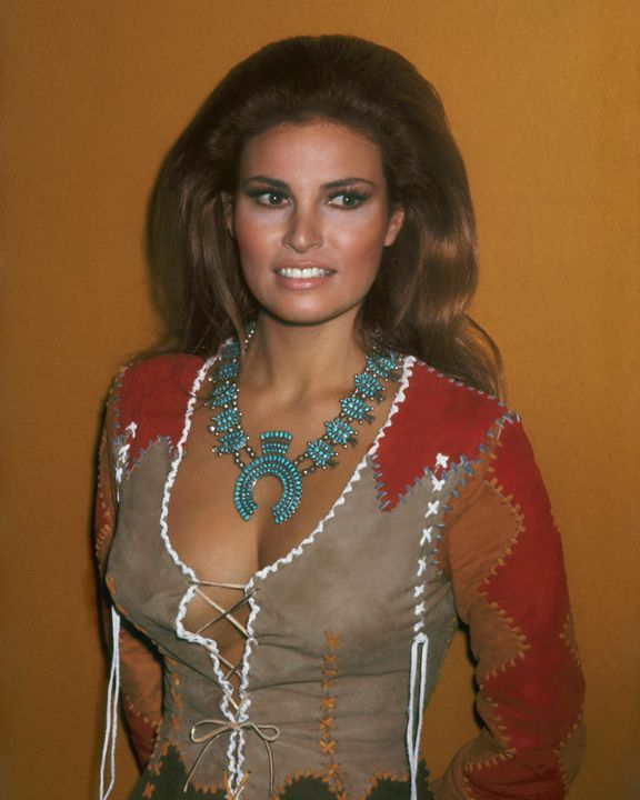 June 23 1970 New York City Raquel Welch Attending The