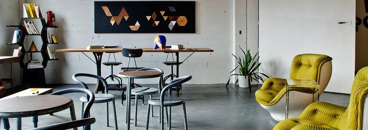 25 best P L A C E S  T O  S H O P images on Pinterest Apartment