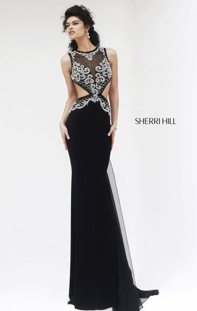 134 best images about Sherri Hill on Pinterest