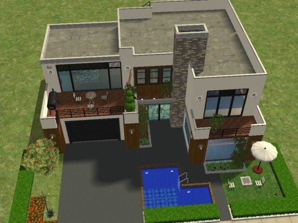 14 best Les sims images on Pinterest Sims, Sims house and The sims - logiciel de creation de maison