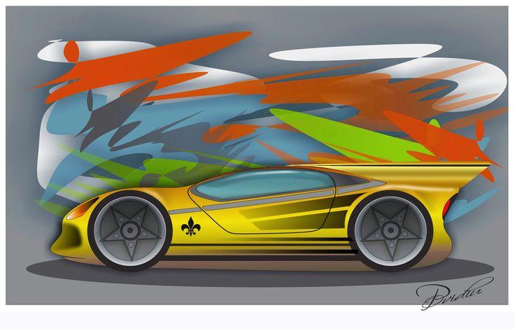 Auto by ovidiuart.deviantart.com on @DeviantArt