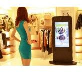 Felehoo is a provider of stylish interactive and information kiosks. felehoo offer touch screen interaction, frameless LCD monitor, digital signage monitor, electronic signage boards etc... For more information visit us: http://www.felehoo.com/