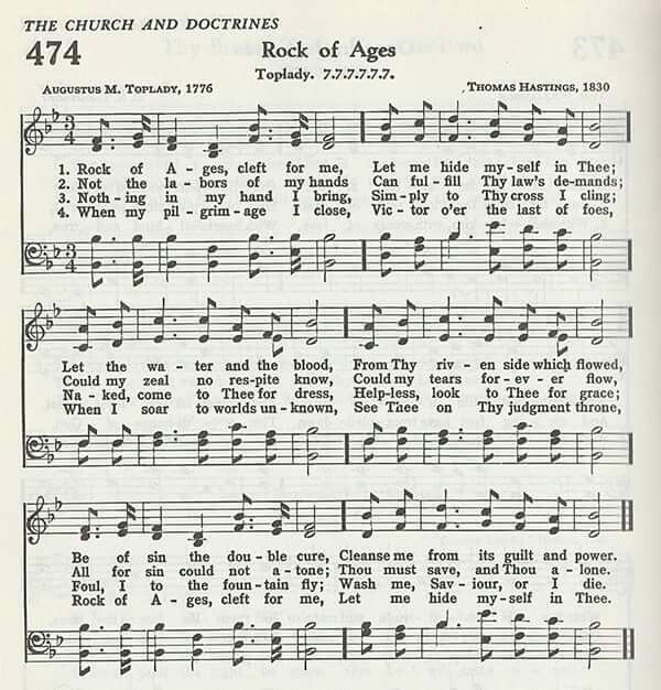 81 Best Hymns Images On Pinterest