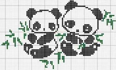 panda http://www.pinterest.com/source/puntodecruzweb.blogspot.com.es/