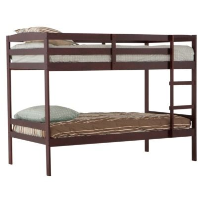 Wrangler Bunk Bed - Cherry.Opens in a new window $159 Target - Bunk Or - Target Bunk Beds Land Design Reference