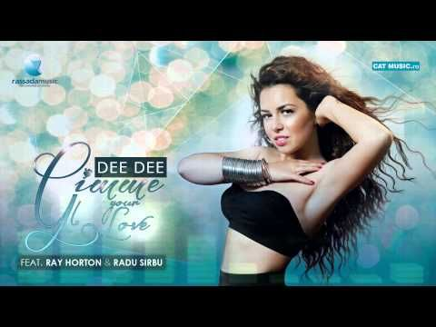 Dee-Dee - Gimme Your Love ft. Ray Horton & Radu Sirbu (Dj Rollin Remix)