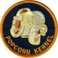 Be a Great Boy Scout Popcorn Kernel