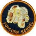 Be a Great Boy Scout Popcorn Kernel