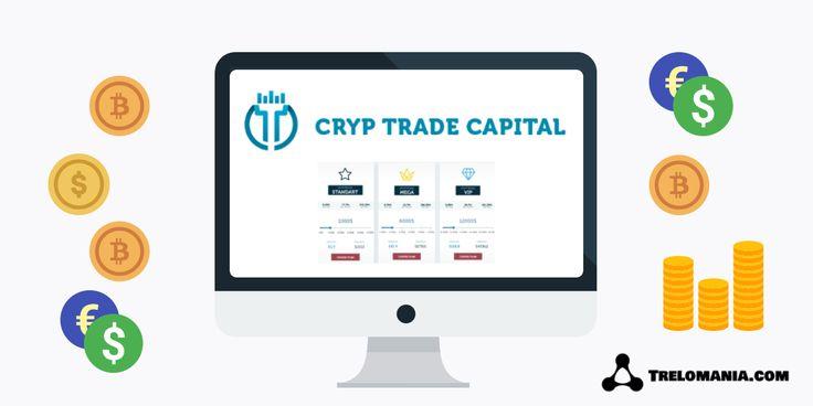 Cryp Trade Capital και πραγματικά τα πράγματα πάνε πολύ καλά. Δεν έχει πολύ καιρό που έκανε την εμφάνιση της στον χώρο του Crypto Trading και του MLM, αλλά όλα δείχνουν ότι θα μείνει για αρκετό καιρό. Μόλις τον Ιανουάριο έγραψα για πρώτη φορά για την Cryp και από τότε άλλαξαν πολλά. Για αυτό λοιπόν και αυτό το άρθρο για να σας ενημερώσω και να σας πω γιατί η Cryp Trade Capital είναι μία επιχείρηση για την οποία αξίζει να ασχοληθούμε περισσότερο.   Είπαμε ότι η Cryp Trade Capital ασχολείται…