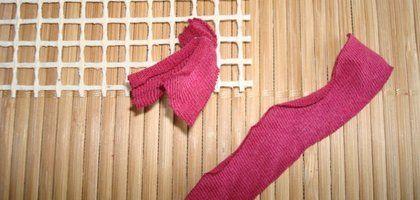 Cómo hacer una alfombra peluda de camisetas | eHow en Español