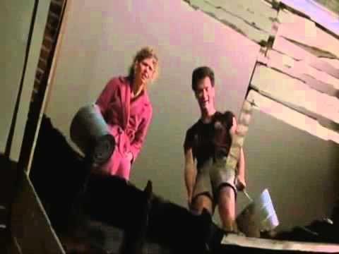 Risa contagiosa bañera - Tom Hanks- Esta casa es una ruina / Walter's la...