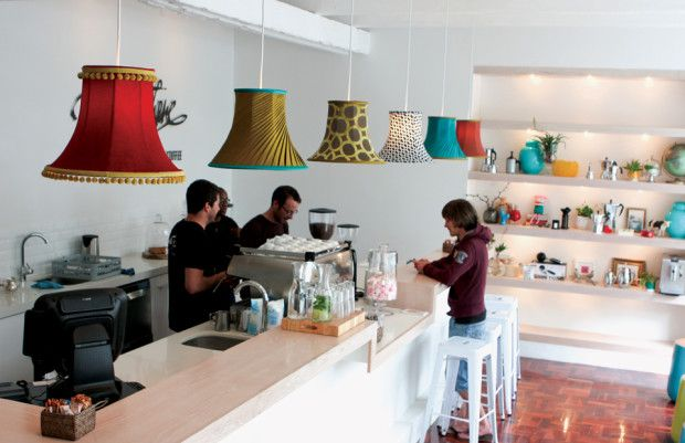 Brainchild of siblings Sarah and Jonathan Robinson, Bean There Coffee Company was born out of a desire to source and roast the best beans Africa has to offer. And that's exactly what they've done. http://ilovecoffee.co.za/reviews/bean-there-coffee-company-cape-town/