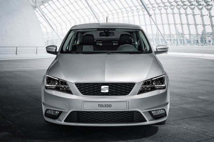 SEAT Toledo Advanced #ABM @SEAT_Mexico http://autobild.com.mx/seat-toledo-advanced/