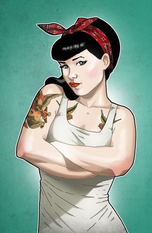 find this pin and more on pinup inspiration by abbymcohen