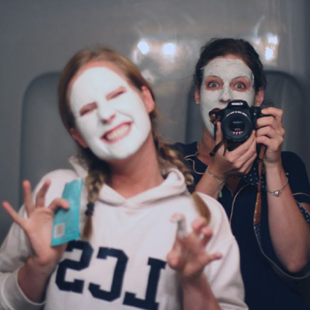 #12DaysofBesties Things you would only share with your best friend. Day 7: that children's movie that you love & watch often. While braiding each others hair & pigging out. Oh, and face masks! #besties #BFF