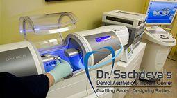 laser dentist clinic http://www.sachdevadentalcare.com/