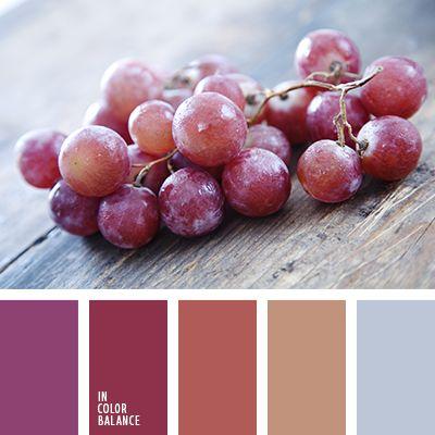Color Palette No. 2012