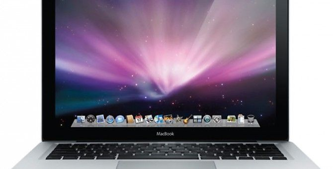 """Apple"" about to design a new generation of ""MacBook"""