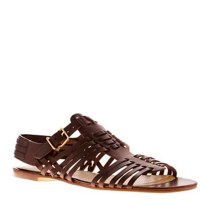 : Gladiators Sandals, Jcrew 148, Sandals Jcrew, Style, J Crew, Crew Malta, Malta Sandals, Leather Sandals, Shoes Sandals