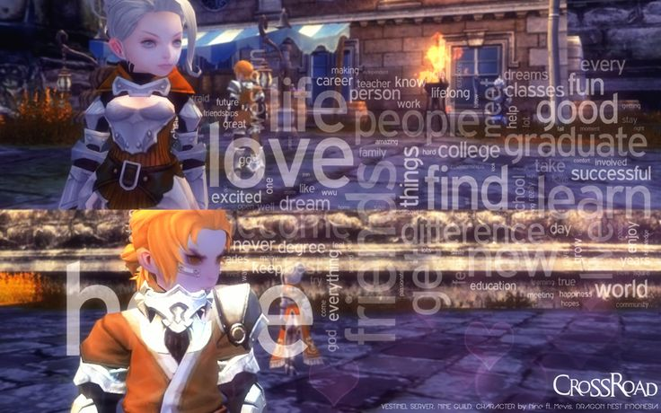 Dragon Nest, CrossRoad