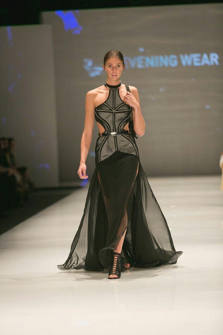 Garment by Nicola Yeung