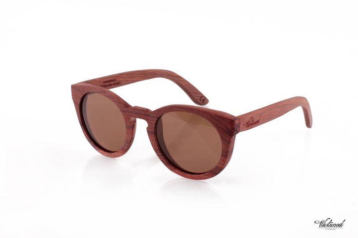 MODEL: EASTERLY #westwoodeyewear #glasses #rosewood #wood #design #sale check it on: http://www.westwoodshop.com/product/easterly