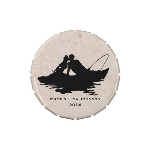 33 best images about fishing lovers wedding on pinterest for Gift ideas for fishing lovers