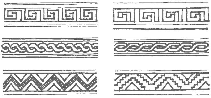 am_architectural_elements_greek_mayan_patterns.gif 850×395 pixels