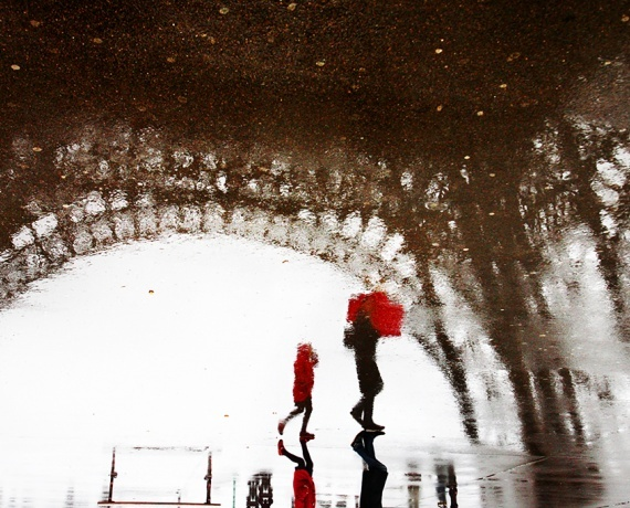 Le petit chaperon rouge by Christophe Jacrot