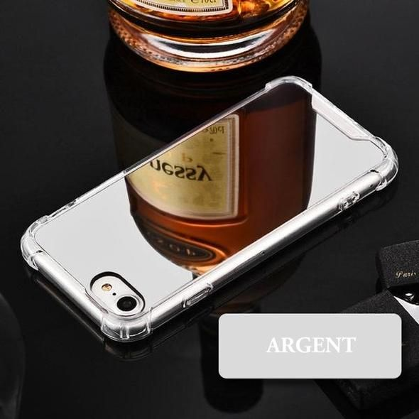 coque iphone 7 luxe femme