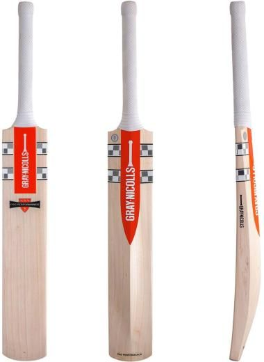 Cricket Gray Nicolls Pro Performance Cricket Bat 2017 - Large range in stock from Cricket's top brands. The at Fordham Sports, Cricket, Rugby & Hockey specialists.