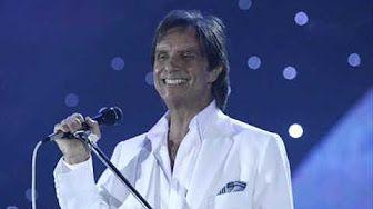 ROBERTO CARLOS - GRANDES EXITOS - YouTube