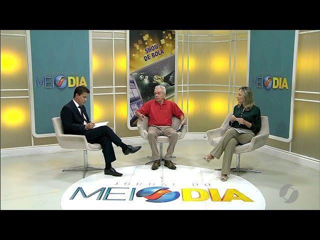 JMD (16/08/17) - Show de Bola