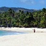 Ilocos Norte, Pagudpud and Saud Beach, Philippines